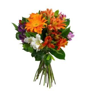 Buquê da Amizade | Florisbella Floricultura