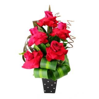 Romance | Florisbella Floricultura
