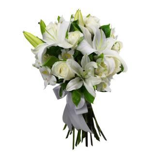 Buquê  Mix Flores | Florisbella Floricultura