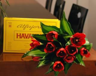 Amor Perfeito | Florisbella Floricultura
