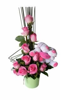 Enamorados | Florisbella Floricultura