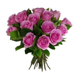 15 Rosas   Florisbella Floricultura