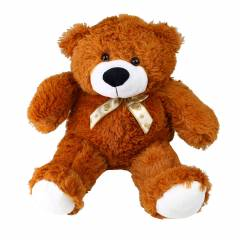Urso Teddy Marron