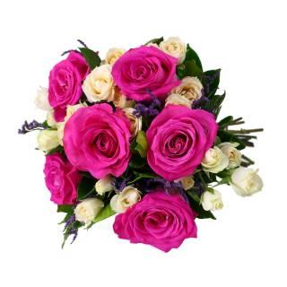 Buquê Rose Way | Florisbella Floricultura