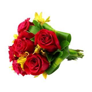 Buquê Sweet Love   Florisbella Floricultura