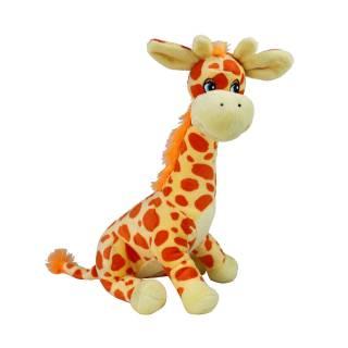 Girafa Laranja   Florisbella Floricultura