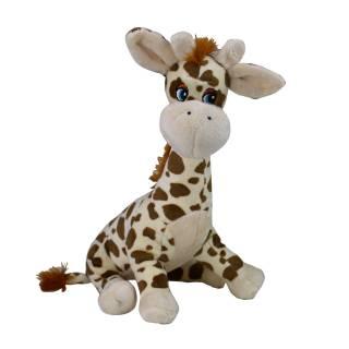 Girafa Bege | Florisbella Floricultura