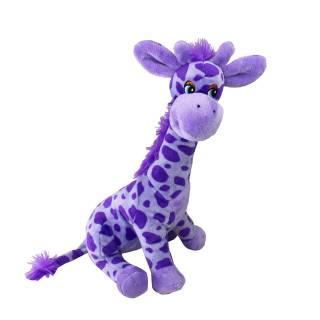 Girafa Roxa   Florisbella Floricultura