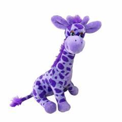 Girafa Roxa