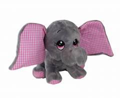 Elefante Cinza