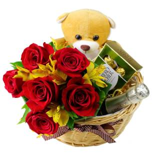 Sweet Love For You | Florisbella Floricultura