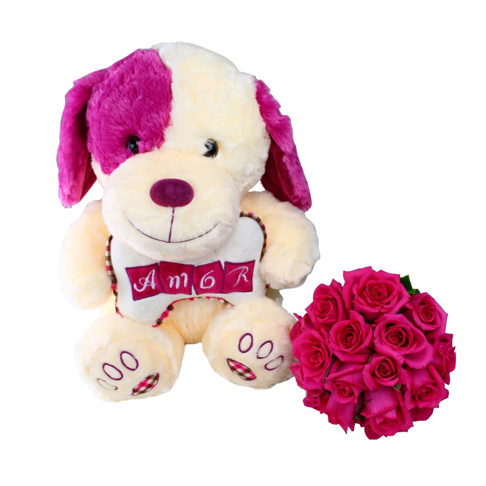 Amor Pink - Florisbella - Matriz Campinas