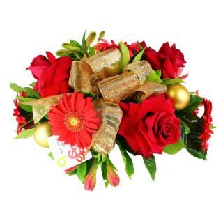 Natal Iluminado | Florisbella Floricultura