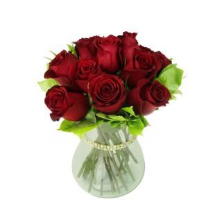 Charme de Rosas   Florisbella Floricultura