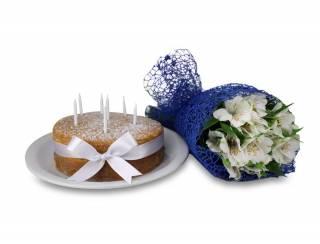 Feliz Aniversário | Florisbella Floricultura