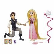 Rapunzel Noivado Real Tangled Princesas Disney - Hasbro C1750