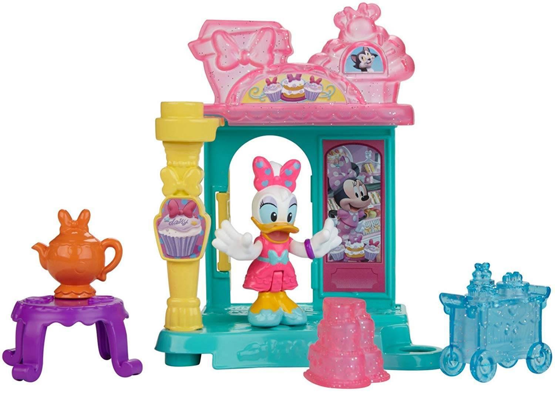 Daisy Confeitar e Empilhar Disney Fisher-Price - MattelFJH52 - Noy Brinquedos