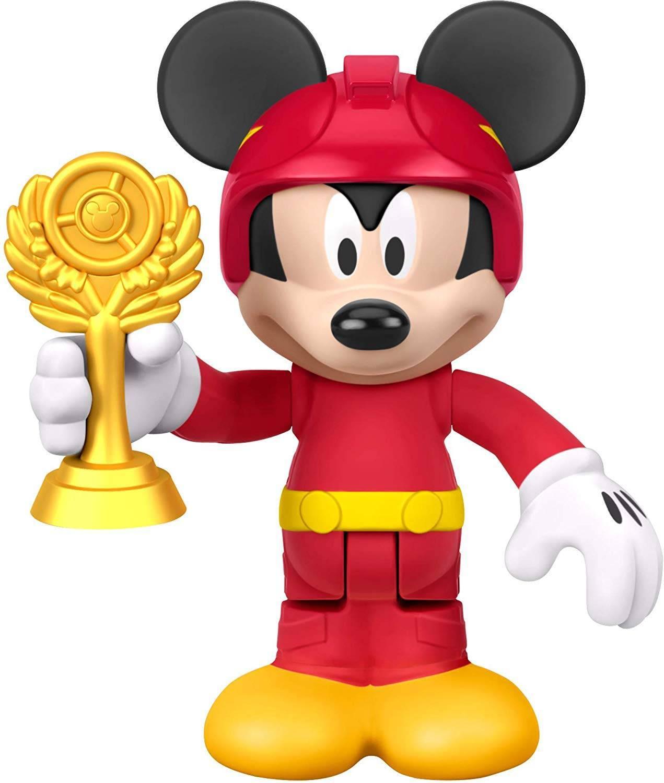 Mickey Campeão Disney Fisher-Price - MattelFJT75 - Noy Brinquedos