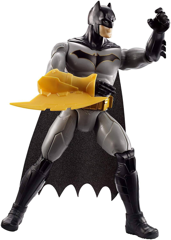 Ataque com Disco Batman - MATTEL FVM67 - Noy Brinquedos