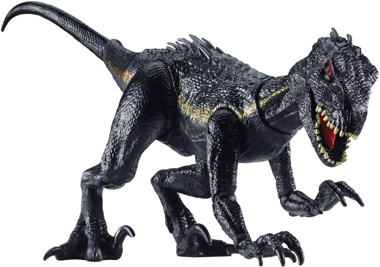 Dinossauro Jurassic World Vilão Indoraptor Mattel Oficial - Fvw27  - Noy Brinquedos
