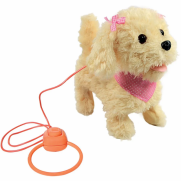 Bege Passeio Divertido RC Play Full Pets - Toyng 37212