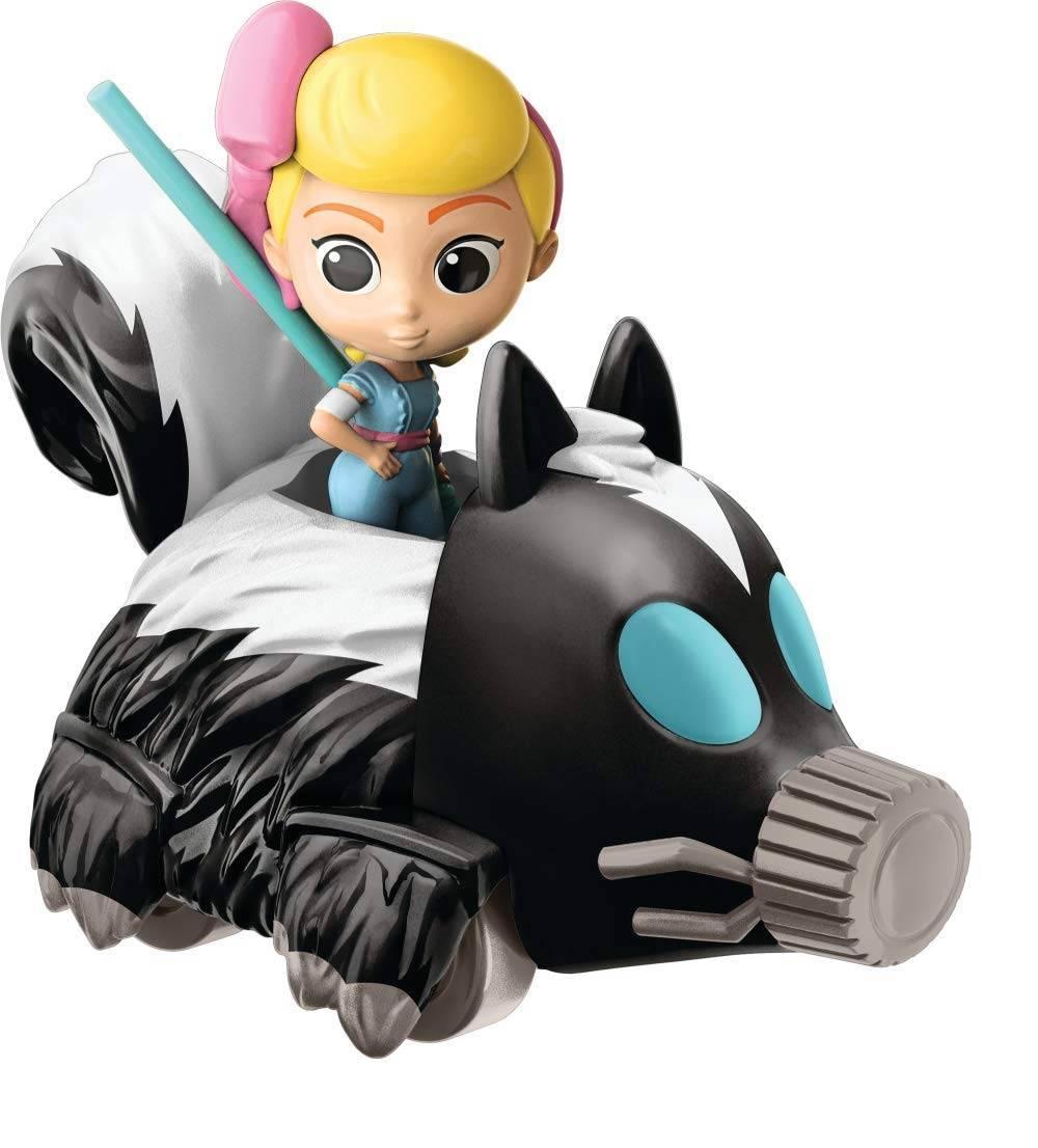 Mini Bo Peep e Stinkmobile Toy Story 4- Mattel GCY62 - Noy Brinquedos