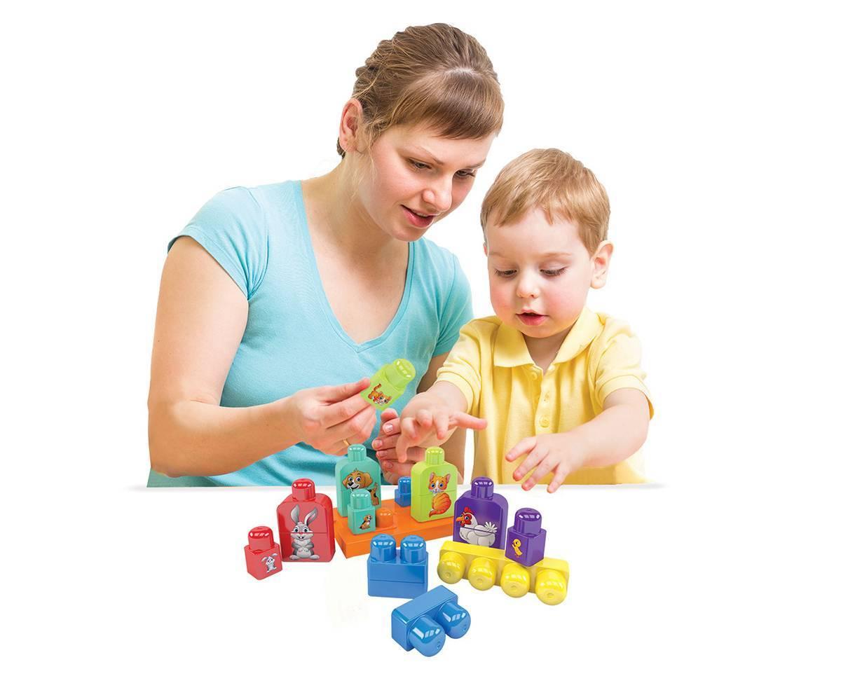 Meu Primeiro Bloco - Dismat 10 MK364  - Noy Brinquedos