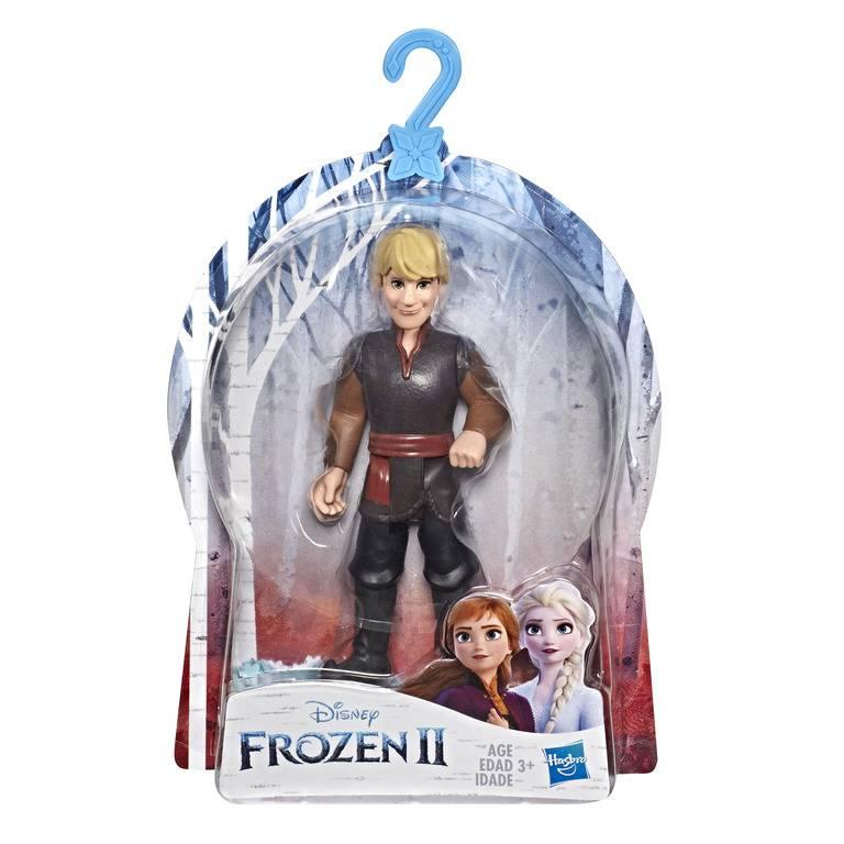 Mini Boneca Kristoff Básica Frozen 2 - Hasbro E6307 - Noy Brinquedos