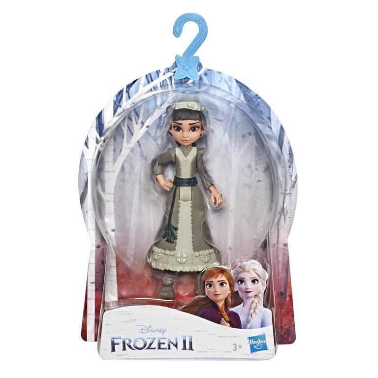 Mini Boneca Honeymaren Básica Frozen 2 - Hasbro E7085 - Noy Brinquedos