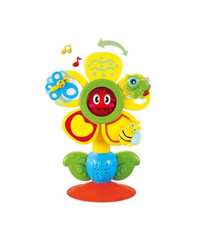 Zoop Toys Flor do Bebê ZP00058 - Noy Brinquedos