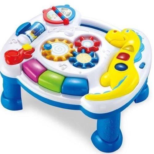 Zoop Toys Mesa de Atividades Musical ZP00043 - Noy Brinquedos