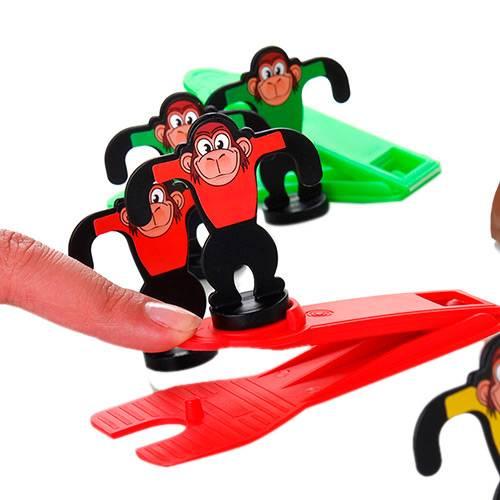 Jogo Pula Macaco - Estrela 1001607100026 - Noy Brinquedos