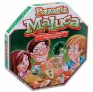 Jogo Pizzaria Maluca   Grow 01283
