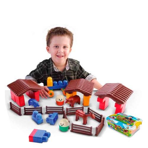 Brinquedo Fazendinha - Dismat MK181 - Noy Brinquedos