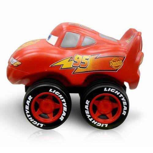 Fofomovel Cars McQueen- Lider 049 - Noy Brinquedos
