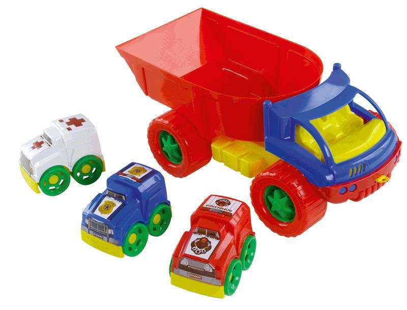 American Big Friends - Dismat MK255 - Noy Brinquedos