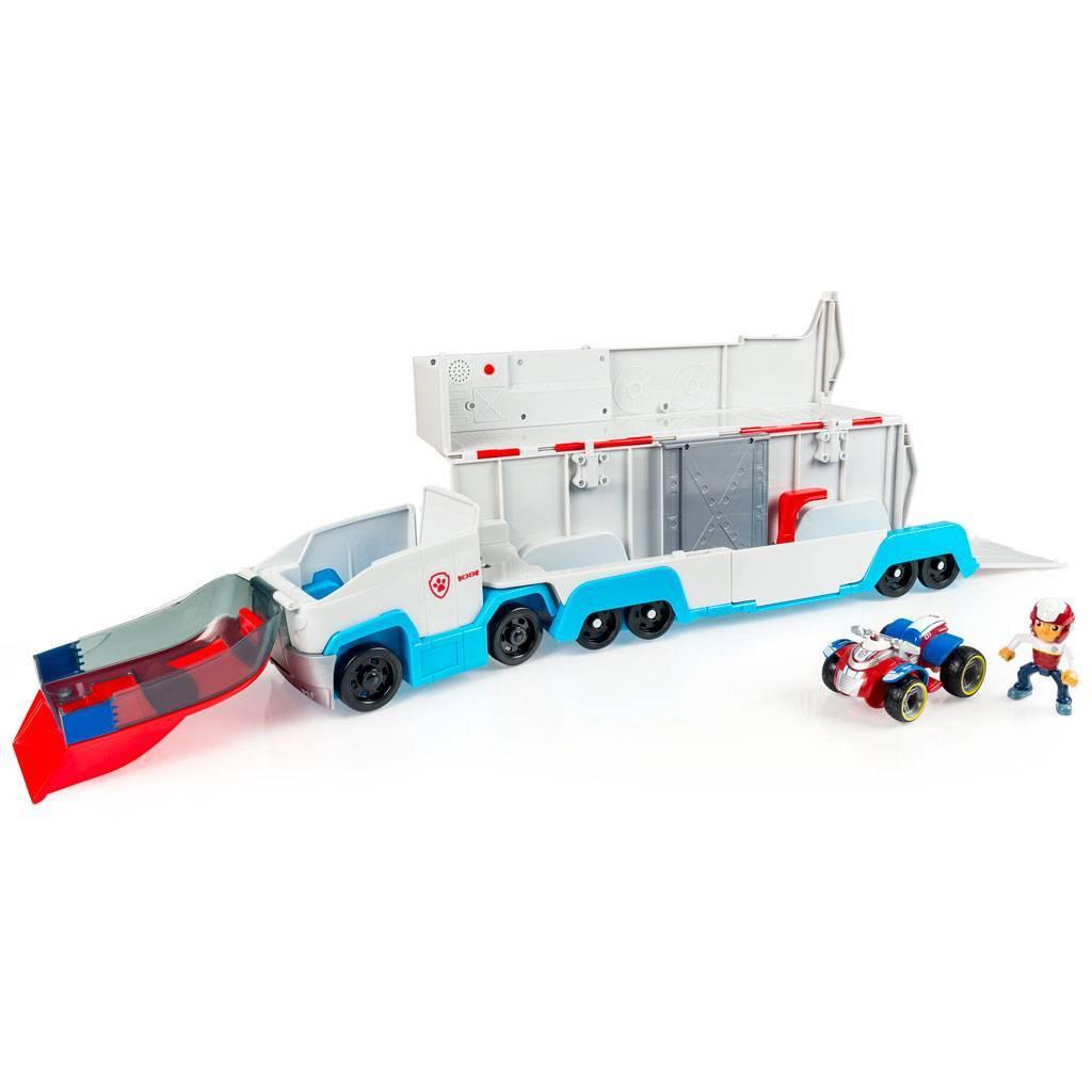 Caminhão Patrulheiro de Resgate Patrulha Canina - Sunny 1310 - Noy Brinquedos