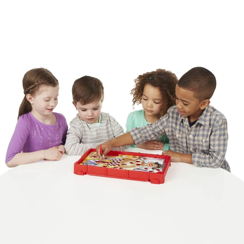 Jogo Operando Classico - Hasbro B2176 - Noy Brinquedos