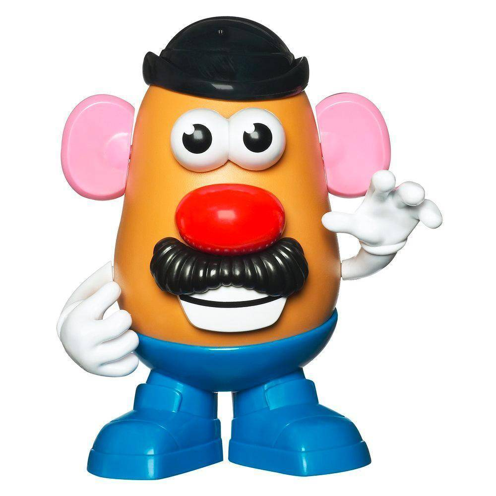 Boneco Senhor Cabeça de Batata - Hasbro 27656 - Noy Brinquedos