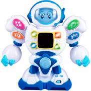 Boneco Amigo Robô - Zoop Toys ZP00048
