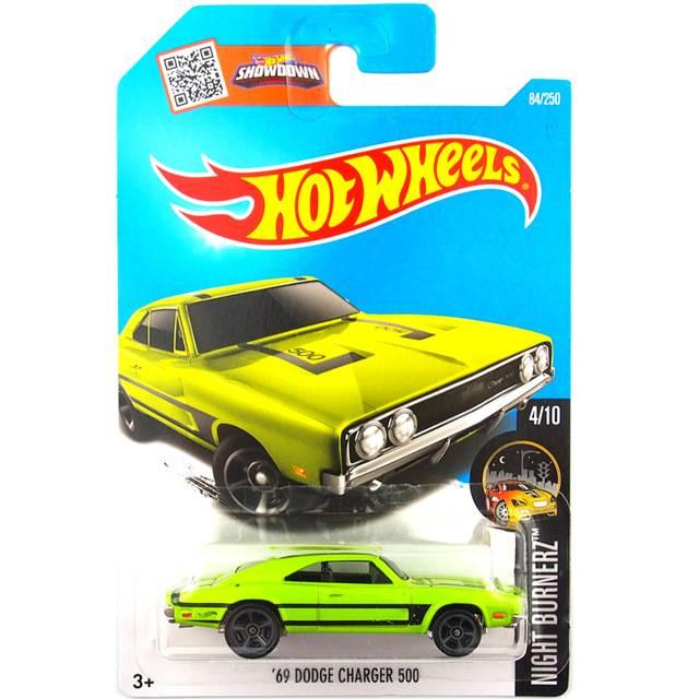Carrinho Básico Sortido - Hot Wheels C4982 - Noy Brinquedos