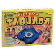 Jogo Pega-Pega Tabuada - Grow 01467