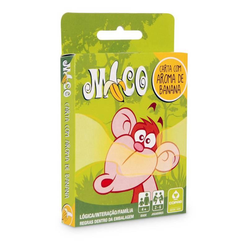 Jogo do Mico - Copag 93939 - Noy Brinquedos