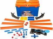 Hot Wheels - Track Builder Kit Completo - Mattel DWW95