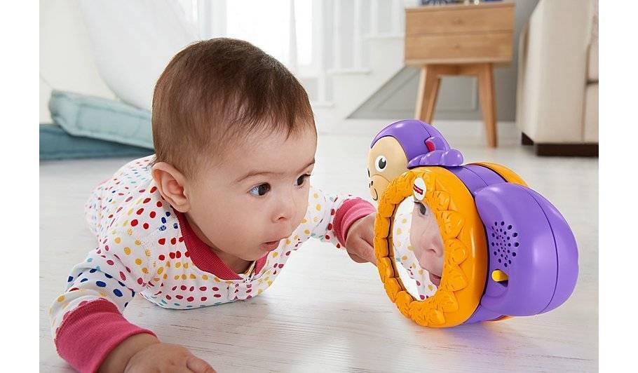 Macaquinho de Atividades Fisher-Price - Mattel FHF75 - Noy Brinquedos