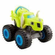 ZEG Monster Machines Blaze Veículo BásicoFisher-Price - Mattel DKV86
