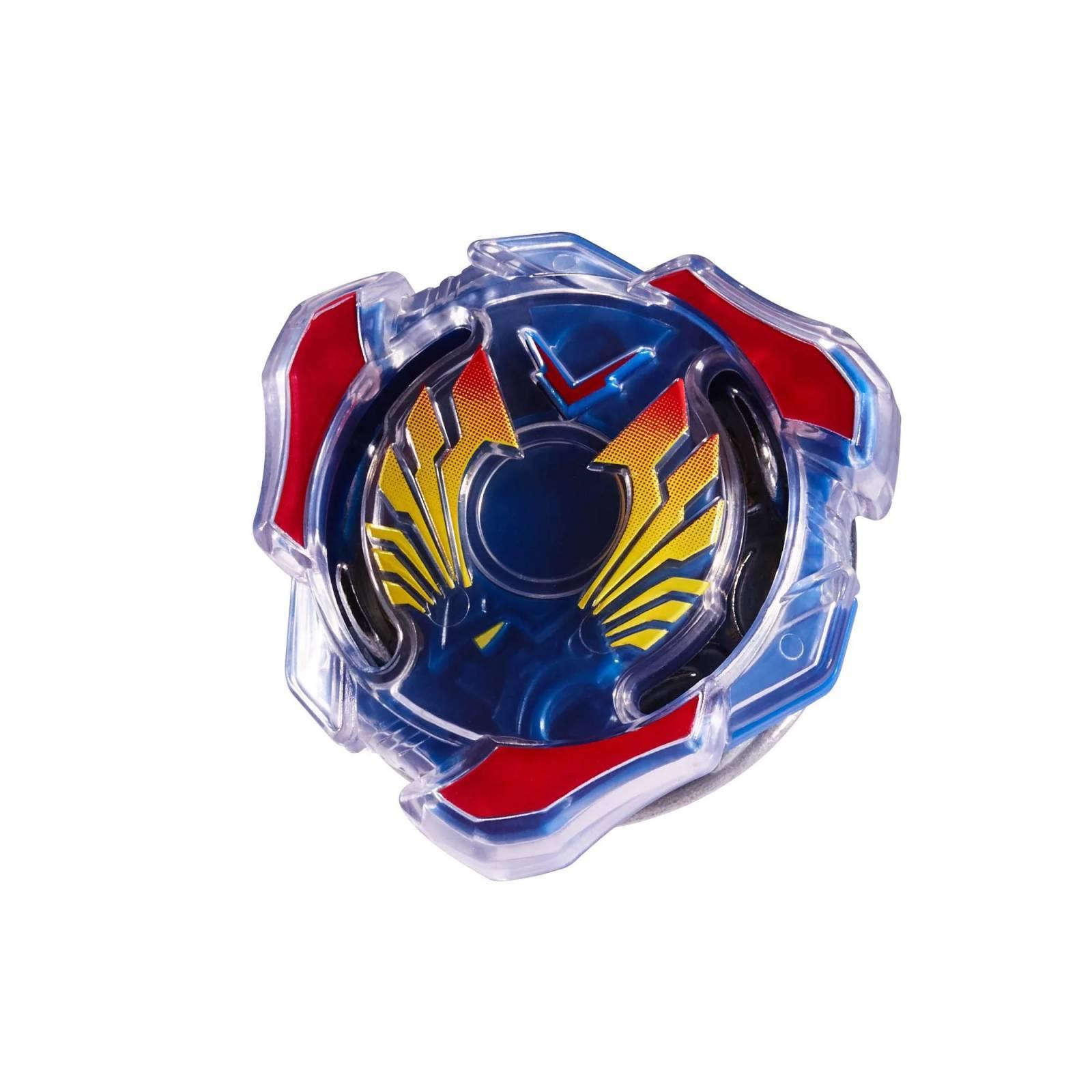 Pião Vatryek Básico Beyblade - Hasbro B9501 - Noy Brinquedos