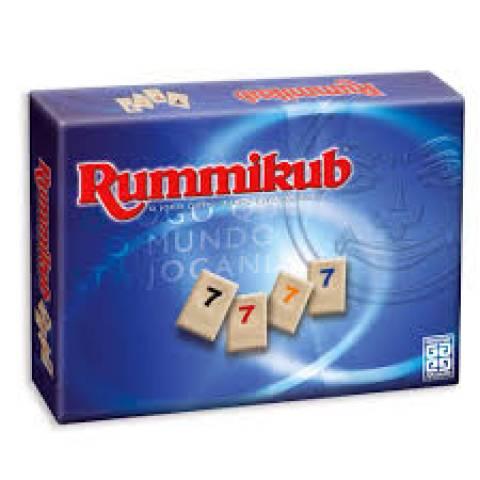 Jogo Rummikub - Grow 2090 - Noy Brinquedos