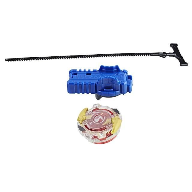 Spryzen Lançador Luz Led Beyblade - Hasbro C1514 - Noy Brinquedos