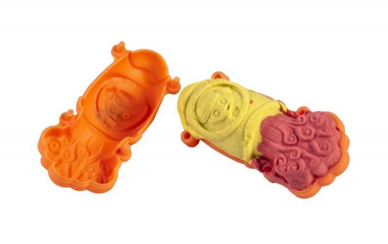 Saquinho Surpresa Blind Bag Skwooshi - Sunny 1570 - Noy Brinquedos